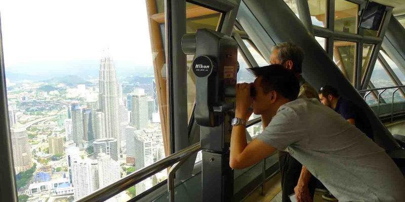 آشنایی با جذابیت های کوالالامپور در تور مالزی