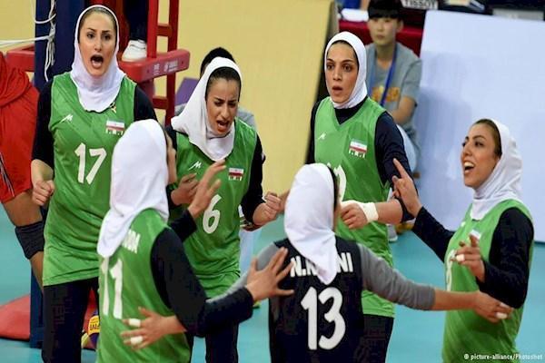 آغاز بد و انتها خوش برای دختران ایران