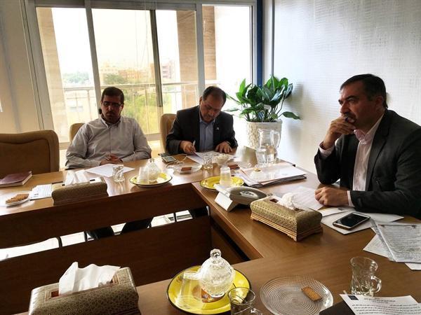 صدور مجوز اولیه تأسیس 22 مجموعه جدید گردشگری در استان اصفهان
