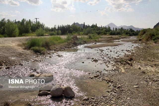 99 درصد مساحت استان اصفهان درگیر خشکسالی است