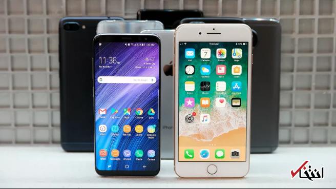 معرفی برترین گوشی های هوشمند و مقرون به صرفه بازار