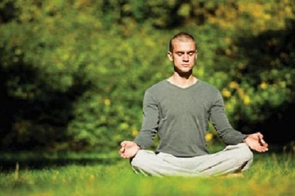 یوگا شیوه ای تکمیلی در کنار درمان افسردگی