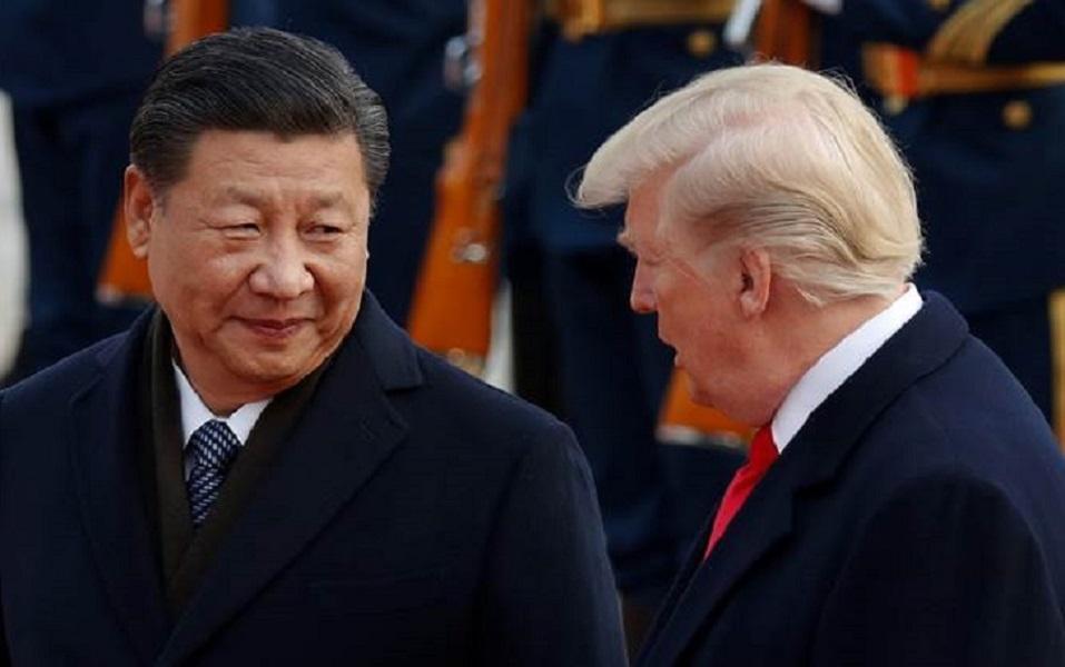 نقشه راه چین برای مقابله با رهبری آمریکا بر دنیا