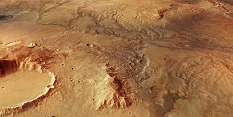 مریخ در گذشته میزبان حیات بوده است