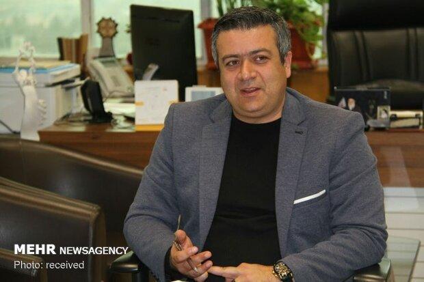 حضور دو برابری کرجی ها در آرامستان بهشت سکینه(ع)، ترافیک مدیریت شد