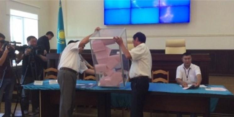 برداشت 24 میلیون دلار از صندوق ذخایر ملی قزاقستان برای انتخابات