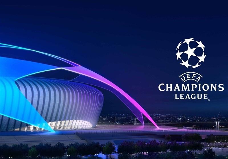 لیگ قهرمانان اروپا، ترکیب اصلی منچستریونایتد و بارسلونا اعلام شد