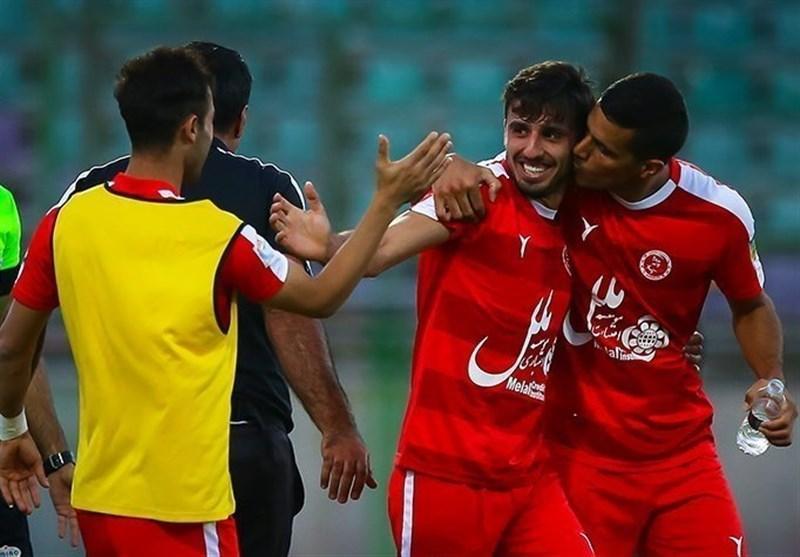 سعید صادقی: کمترین حق پدیده کسب سهمیه لیگ قهرمانان آسیاست، باید به رده چهارم جدول صعود کنیم