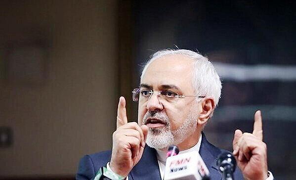 ظریف: اقدامات آمریکا اجرای برجام را غیر ممکن نموده است