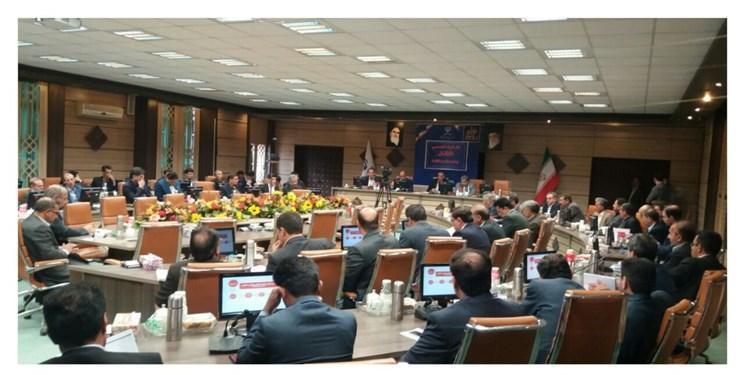 بررسی مسائل بازسازی تخریب های سیل اخیر در مازندران