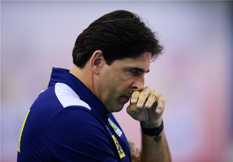 گاویو: ایران، تیم بسیار قدرتمندی است، از این شکست درس می گیریم