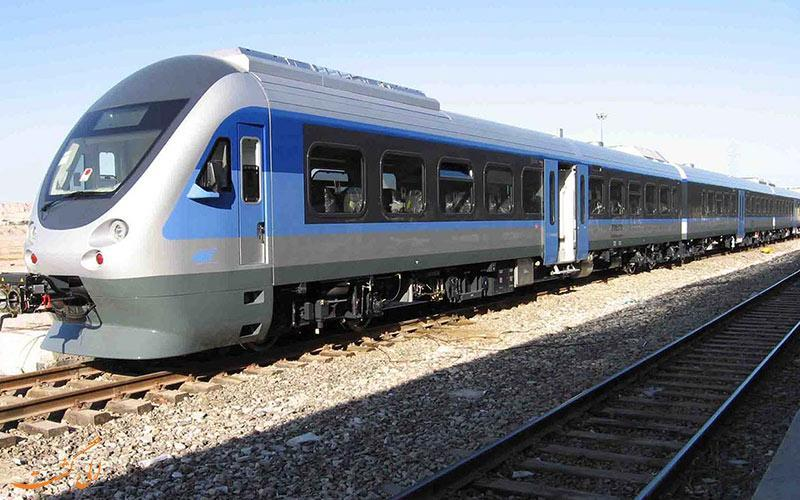 چه نوع بلیط قطاری بخریم بهتر است؟