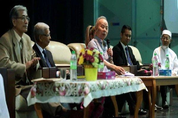 نشست میان ادیانی سه روزه در مالزی شروع شد