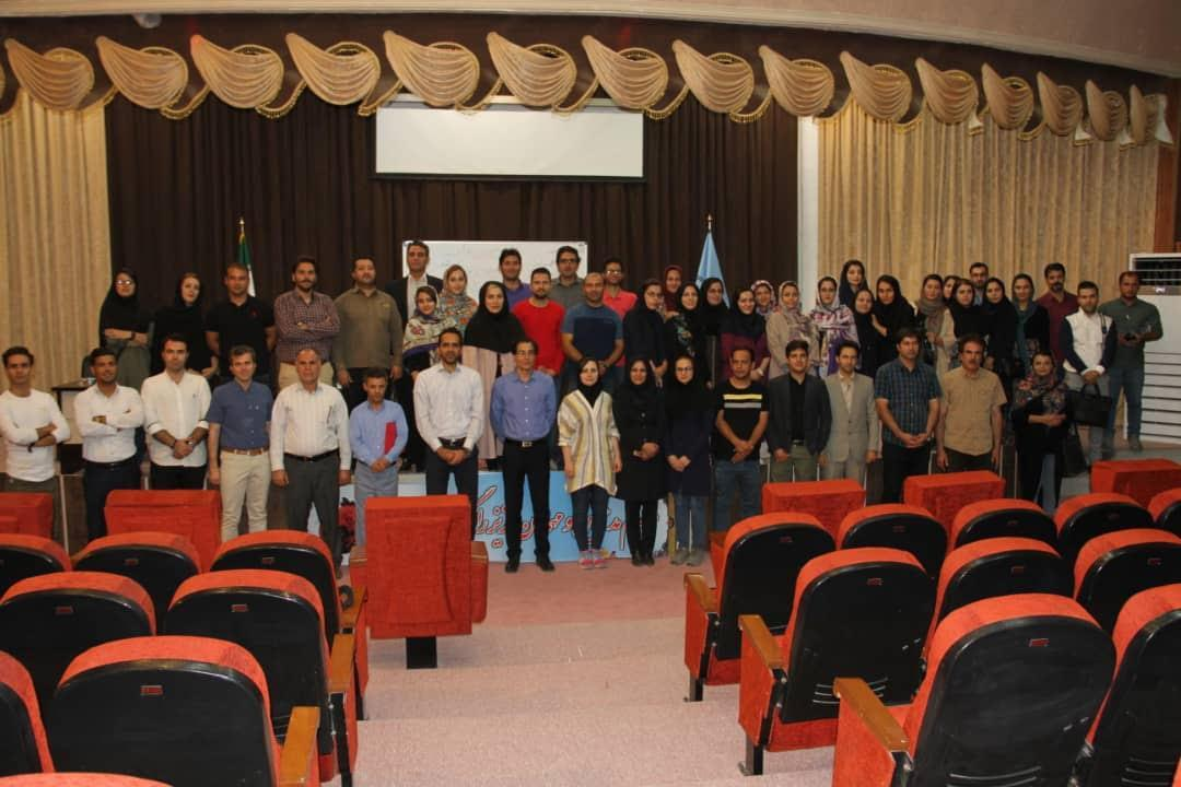 آغازبه کار نخستین انجمن صنفی کارگری راهنمایان گردشگری در کرمانشاه