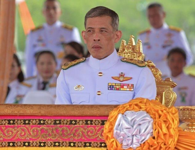تایلند درباره توهین بی بی سی به پادشاه جدید این کشور تحقیق می نماید