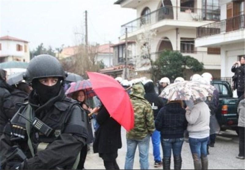 اتحادیه های یونان فردا اعتصاب می نمایند