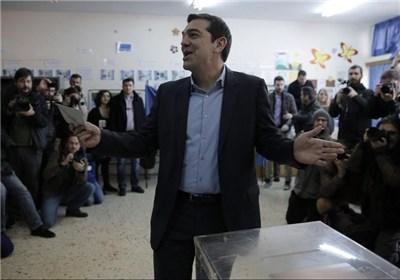 چپگراهای یونان تا چهارشنبه دولت جدید تشکیل می دهند