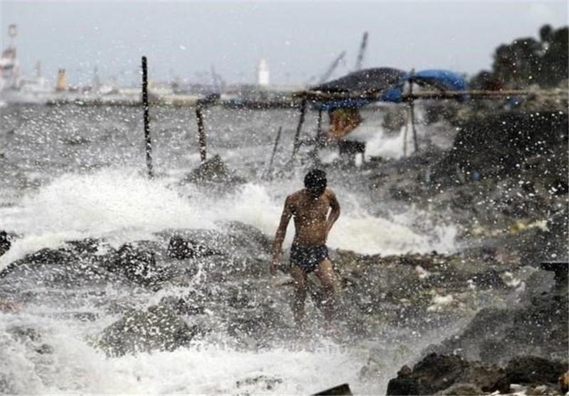 طوفان ناری در ویتنام 7 قربانی گرفت