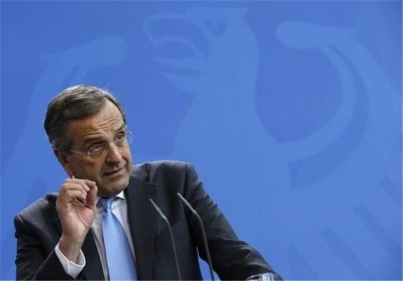 قول نخست وزیر یونان برای کاهش مالیات ها