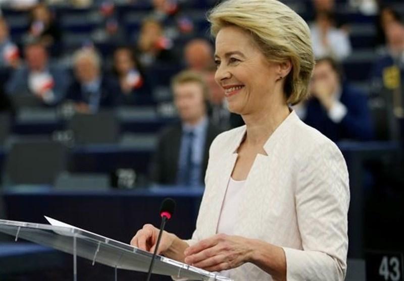 رئیس آینده کمیسیون اروپا: سرنوشت برگزیت در دست انگلیس است