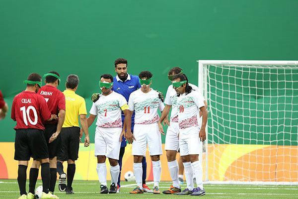 مالزی میزبان مسابقات فوتبال پنج نفره قهرمانی آسیا شد