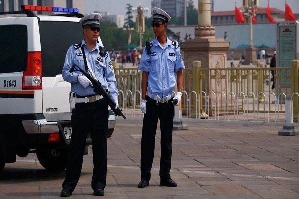 حمله با چاقو در چین، 10 کودک بستری شدند