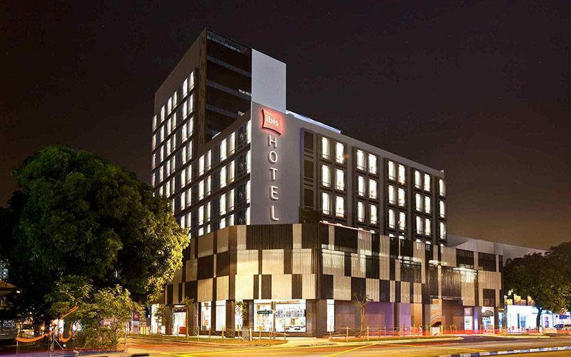 معرفی هتل ایبیس سنگاپور نونا ، 3 ستاره