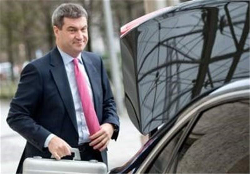 سیاستمداران آلمانی خواهان اتخاذ مواضع سختگیرانه تر در قبال یونان شدند