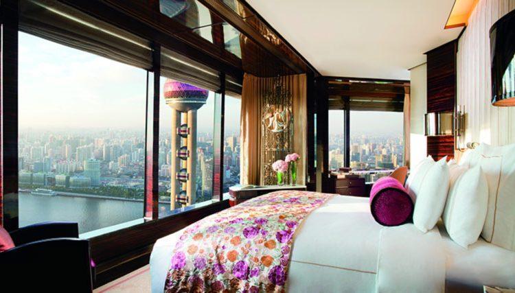 از هتل های لوکس تا اقامتگاه های خانگی در چین