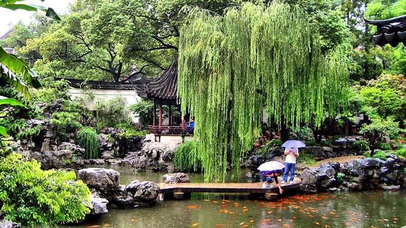 چین را با بهترین جاذبه هایش بشناسید