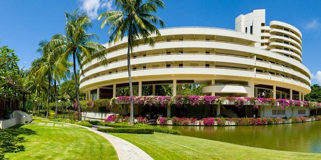 هتل هیلتون آرکادیا پوکت (Hilton Phuket Arcadia)
