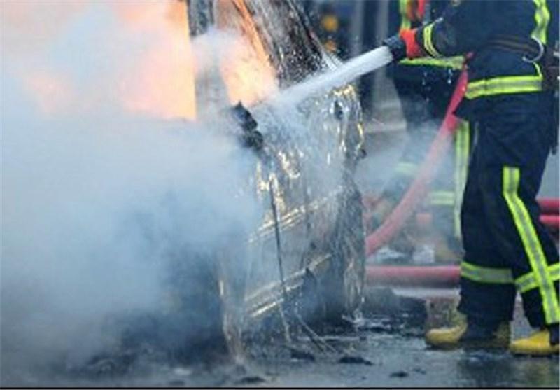 بازداشت 5 نفر در چین در رابطه با حادثه مرگبار تصادف خودرو