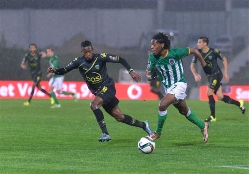لیگ برتر پرتغال، شکست پرگل خانگی ریوآوه