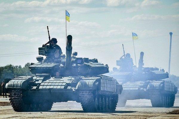 هشدار روسیه به کانادا و آمریکا درباره عواقب ارسال سلاح به اوکراین