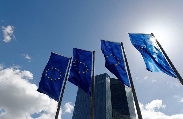 اتلاف چند میلیارد یورو از بودجه اتحادیه اروپا در سال 2018