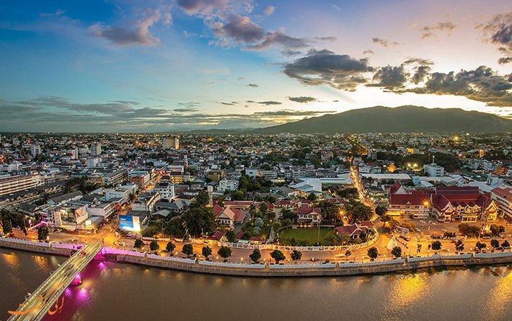 راهنمای سفر به چیانگ مای در تایلند