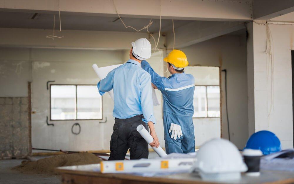 آشنایی با خدمات تعمیرات ساختمان