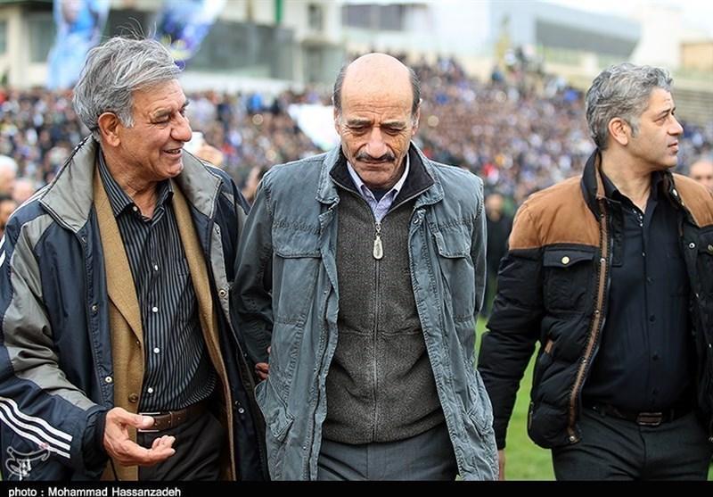 طالبی: کادر فنی امید آمادگی پذیرش مسئولیت این تیم را نداشت، باخت به عمان به خاطر بی توجهی فدراسیون هم بود