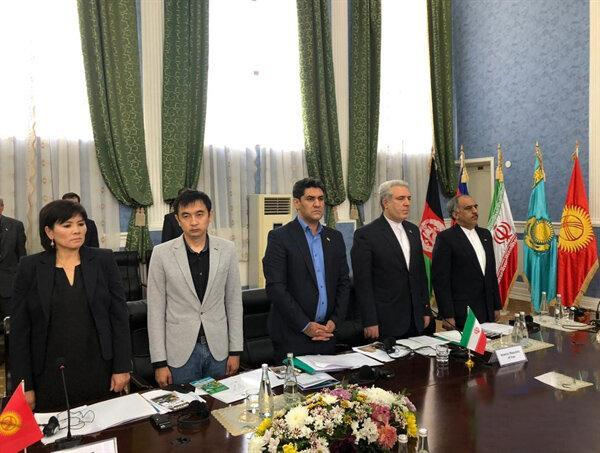 ایران میزبان نشست وزرای گردشگری کشورهای عضو اکو در سال 2021