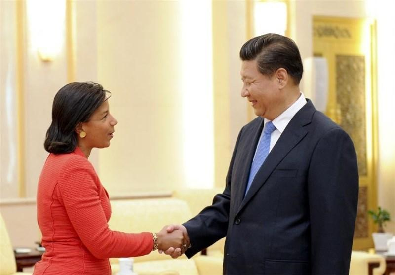 افزایش اعتماد راهبردی موضوع مذاکرات میان چین و آمریکا