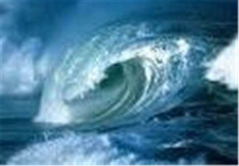 زاهدان، ارتفاع موج در دریای عمان به 2 متر رسید