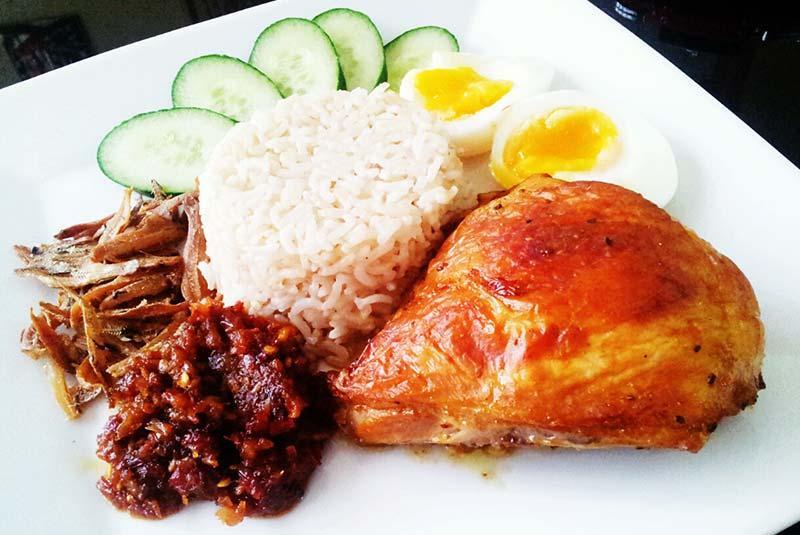 درباره غذاهای مالزی بیشتر بدانیم