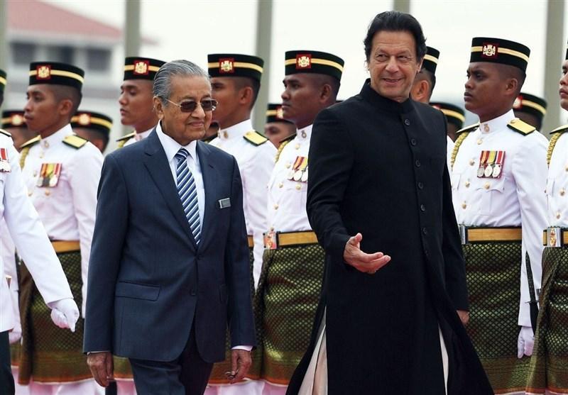 سفر نخست وزیر پاکستان به مالزی با هدف گسترش همکاری ها