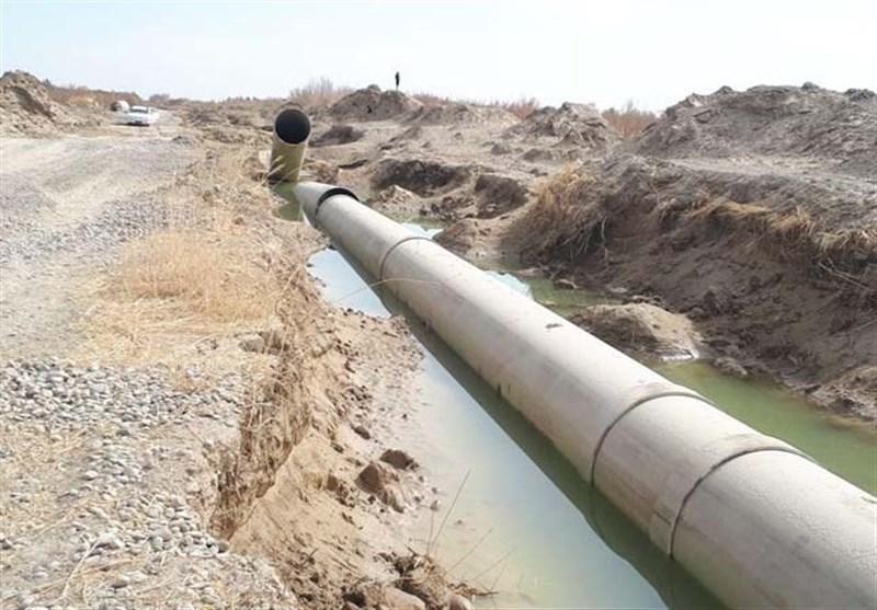 3.9 میلیارد دلار برای انتقال آب دریای عمان به شرق کشور احتیاج است