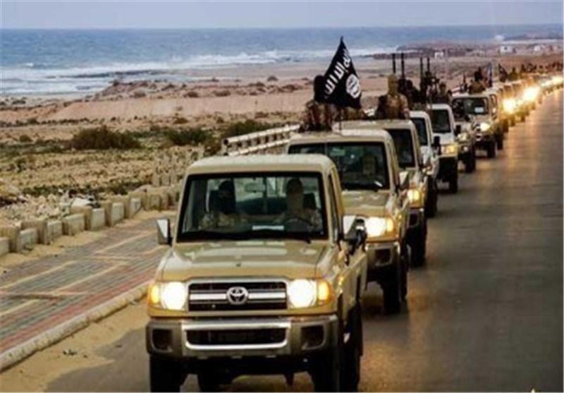 ایتالیا: عملیات نظامی در لیبی قریب الوقوع نیست