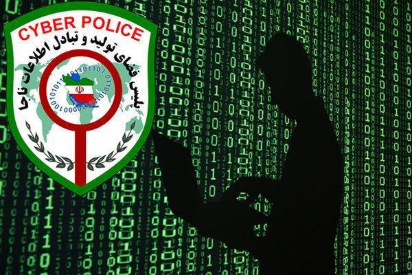 دستگیری جوان کلاهبردار 18 ساله در همدان