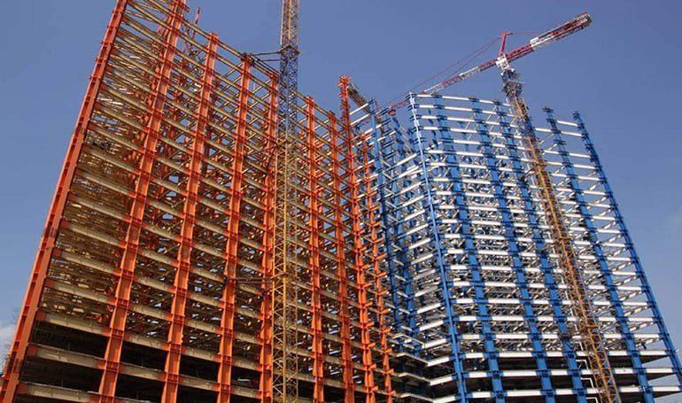 پیمانکاری ساختمان در تهران