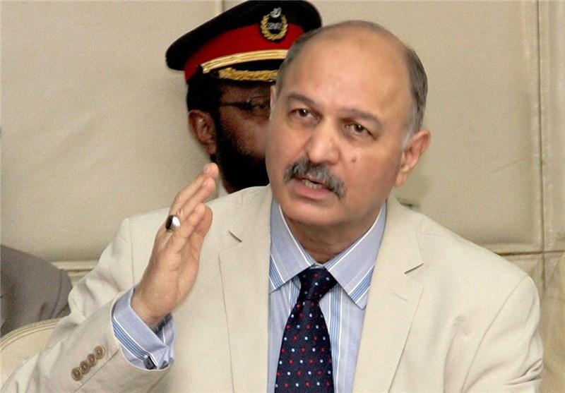 تفاهمنامه همکاری های اطلاعاتی کابل- اسلام آباد با کوشش های چین اجرا شده است