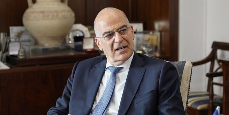 یونان: توافق میان ترکیه و دولت وفاق لیبی برای منطقه خطرناک است