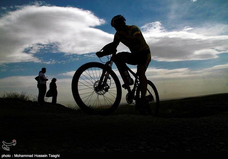 دوچرخه سواری کوهستان قهرمانی آسیا، ناکامی رکابزنان جوان و امید ایران در کسب مدال